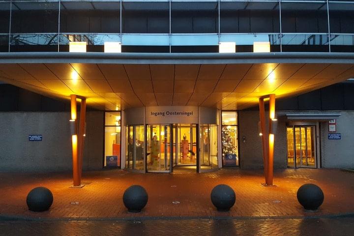 Diëtistenpraktijk Groningen (UMCG)