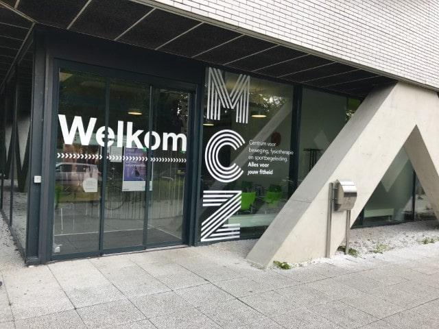 Diëtistenpraktijk Medisch Centrum Zuid Wijert Groningen - Carin Pool (entree gebouw Rokade)