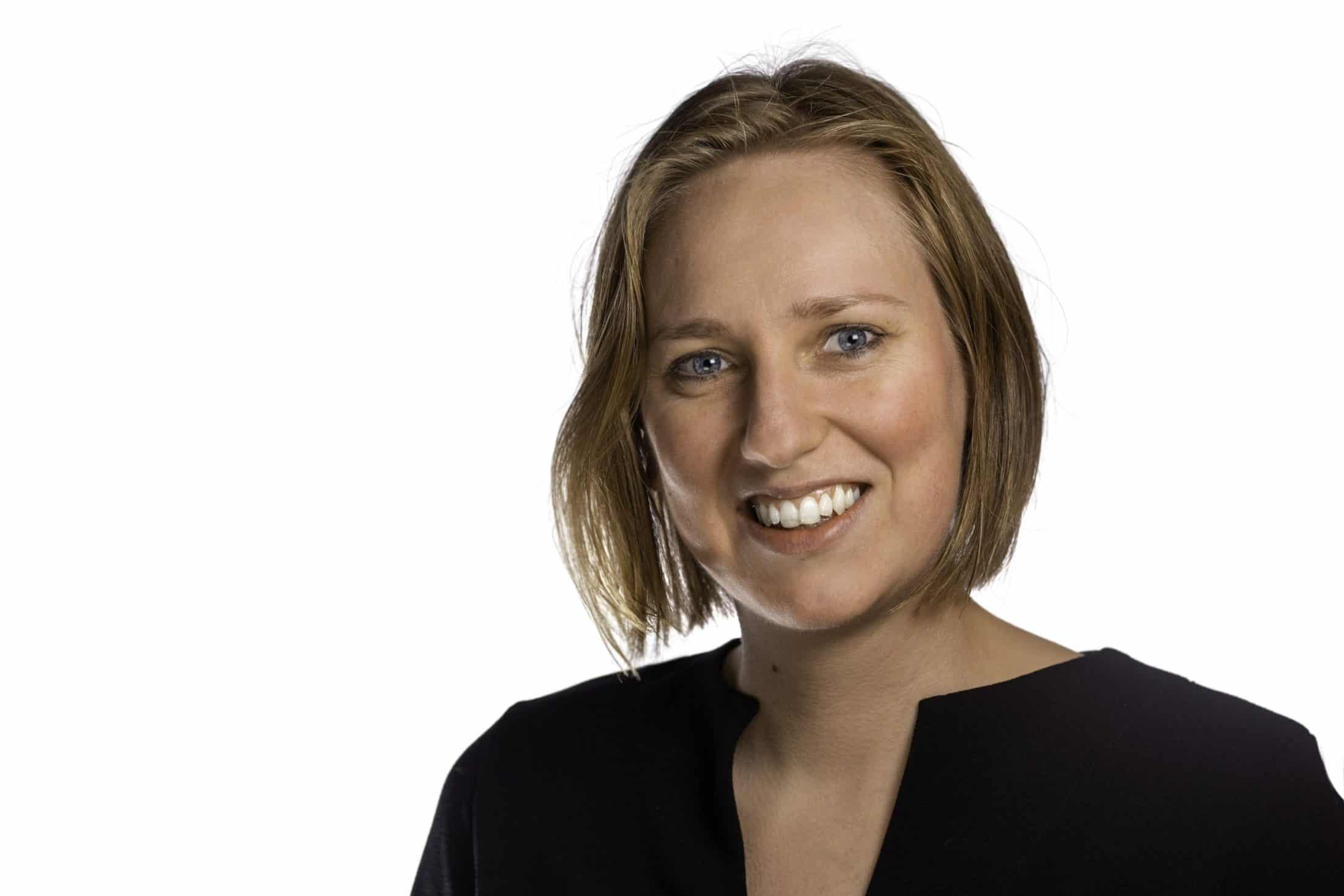 Eline Berger - Diëtiste Carin Pool Voedingsbureau