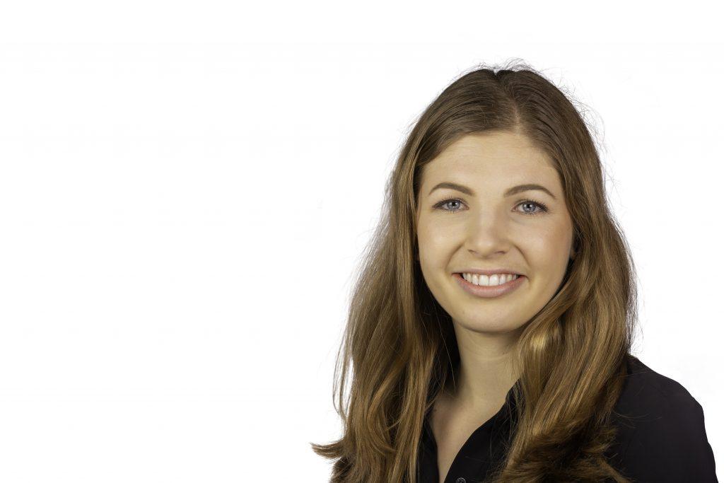 Stephanie de Lange - Diëtist Carin Pool Voedingsbureau